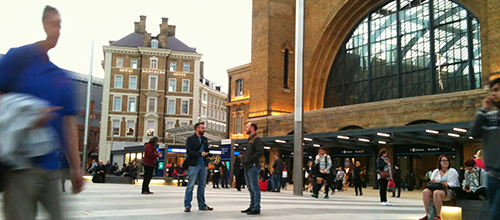 Kings Cross Square