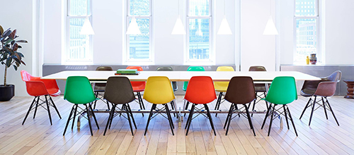 Eames-colour
