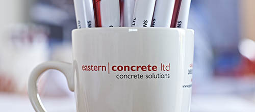 Eastern concrete
