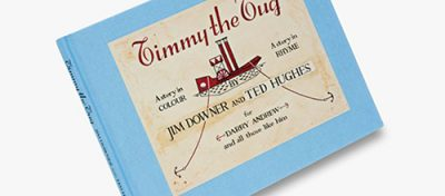 Jim Downer Timmy the Tug