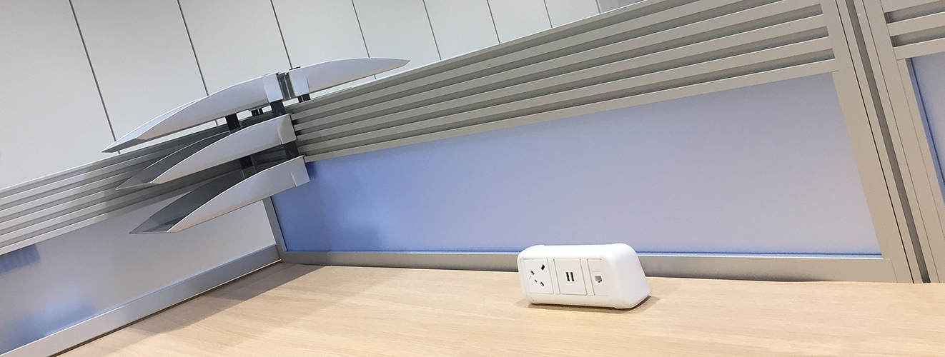 Smart Workspaces