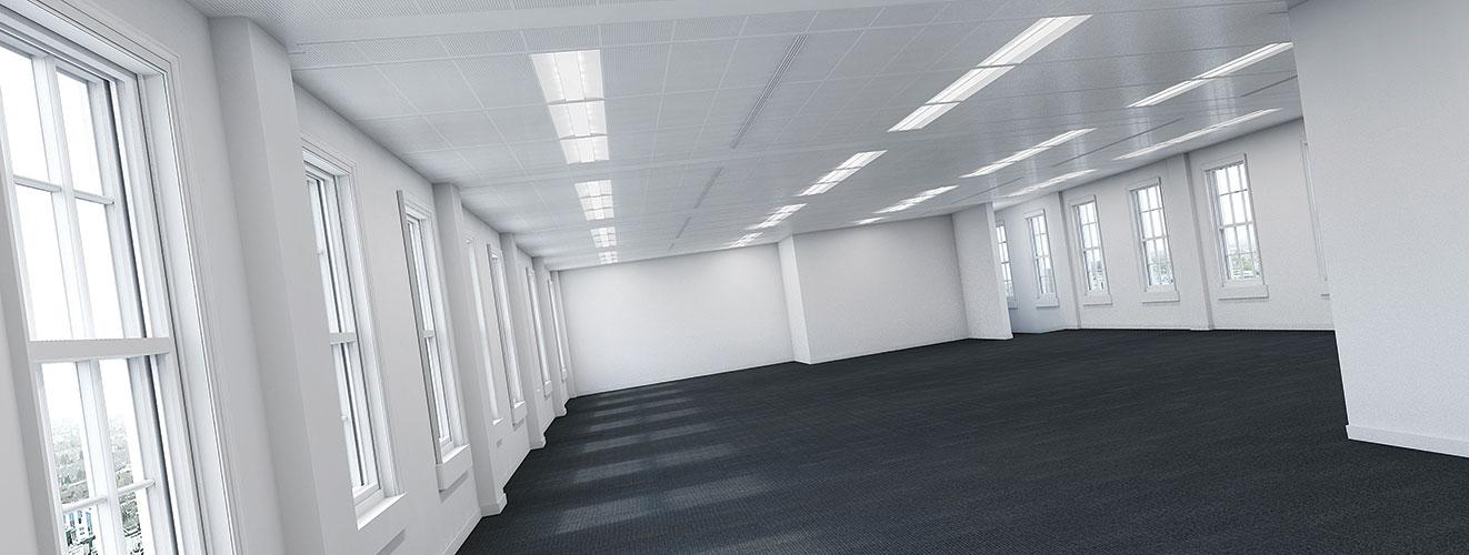 Office Development